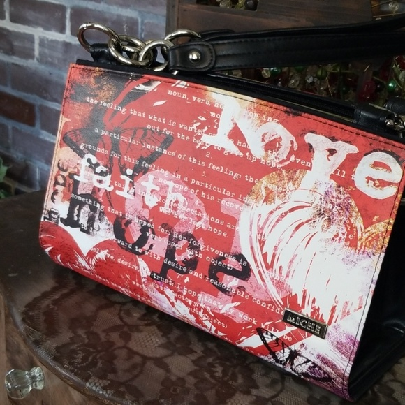 Miche Handbags - MICHE Classic Hope Shell Only